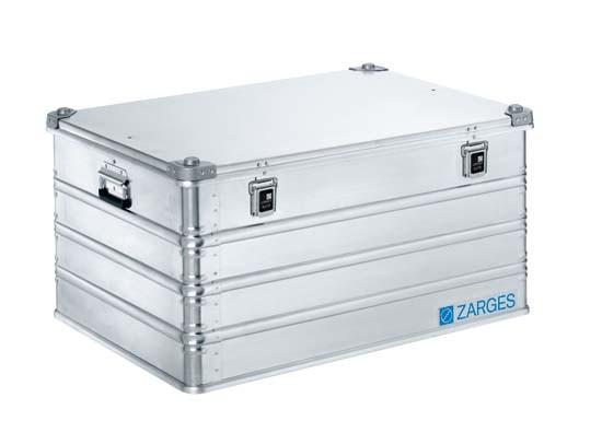 Universalkiste K 470 - 40846 259 Liter