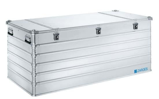 Universalkiste K 470 - 40876 826 Liter
