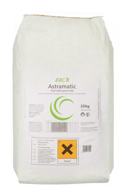 Zack Astramatic Vollwaschmittel 20kg