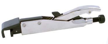 Spezial-Gripzange mit Schnelllöser, 195 mm