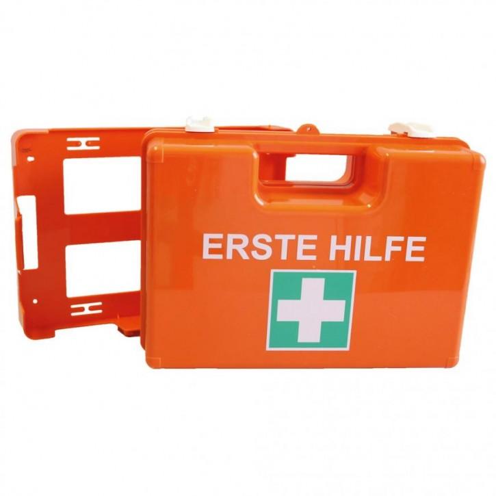 Verbandskoffer DOMINO DETECT DIN 13157, detektierbar
