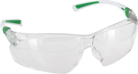 Schutzbrille , klar Anti-Beschlag Beschichtung Plus