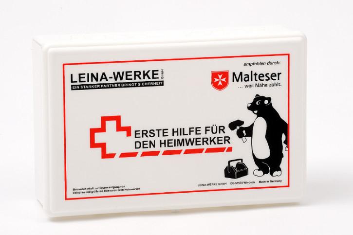 Erste-Hilfe-Set für Heimwerker
