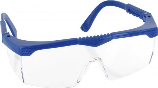 Schutzbrille für Kinder, klar