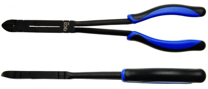 Doppelgelenk-Seitenschneider 295 mm