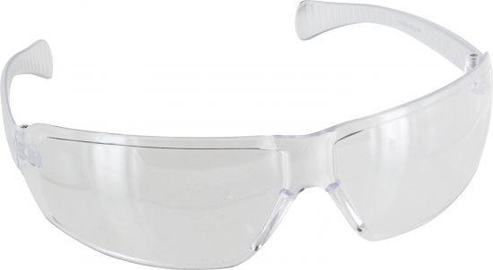 Schutzbrille, klar leicht und handlich
