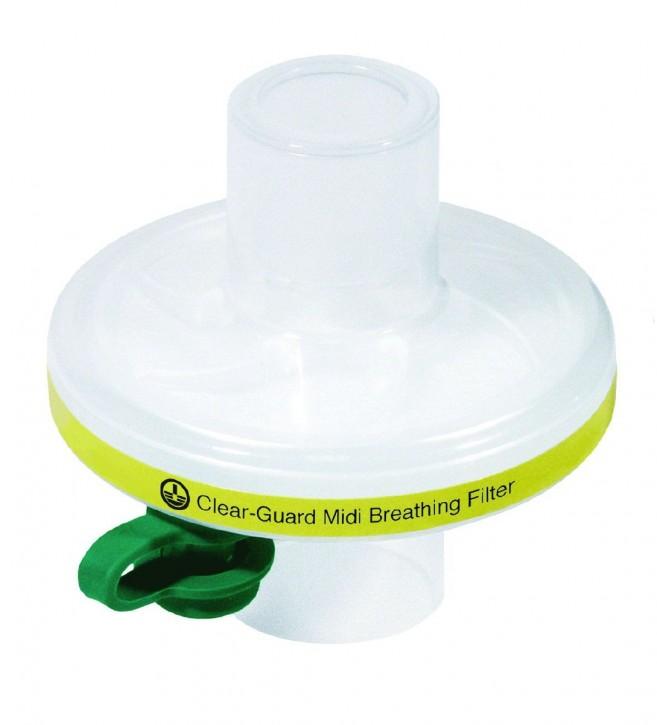 Clear Guard Midi Bakterien/Virenfilter