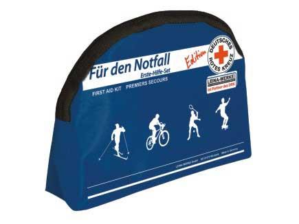 Freizeit-Tasche - DRK-Edition