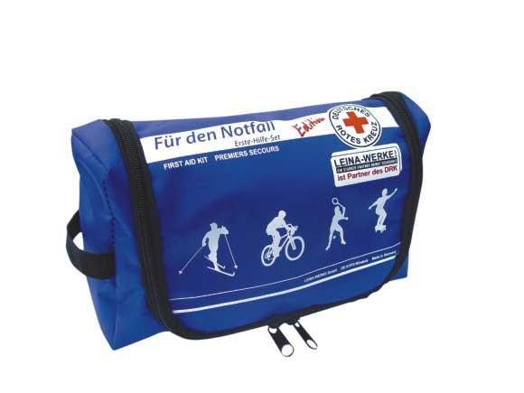Erste-Hilfe-Set für Sport und Freizeit - DRK-Edition