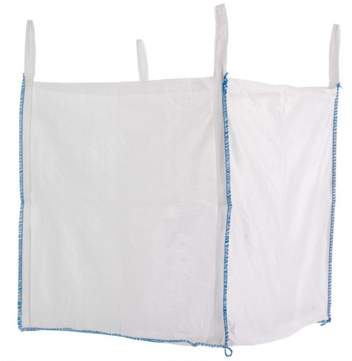 Big Bag unbeschichtet 90 x 90 x 90 cm SWL 1.500 kg