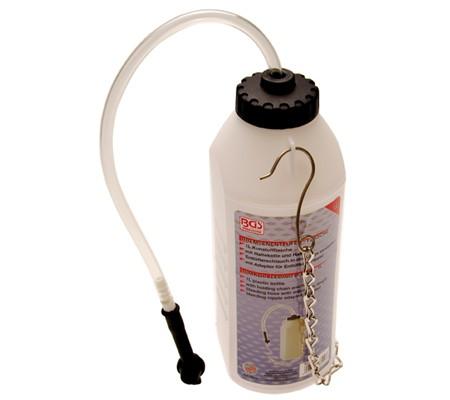Bremsenentlüfterflasche 1 Liter