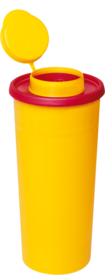 Multi-Safe quick 1000 Entsorgungsbox 1,0L
