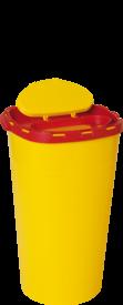Multi-Safe twin 3000 Entsorgungsbox 3,0L