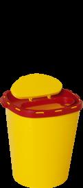 Multi-Safe twin 2100 Entsorgungsbox 2,1L