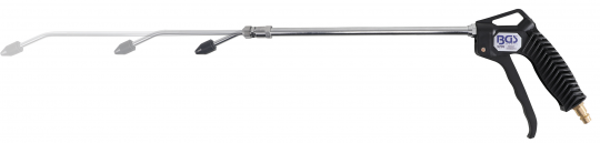 Druckluft-Ausblaspistole 285 - 530 mm