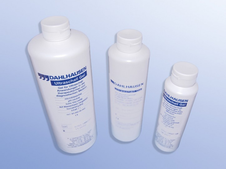 Ultraschallgel Dahlhausen 500ml