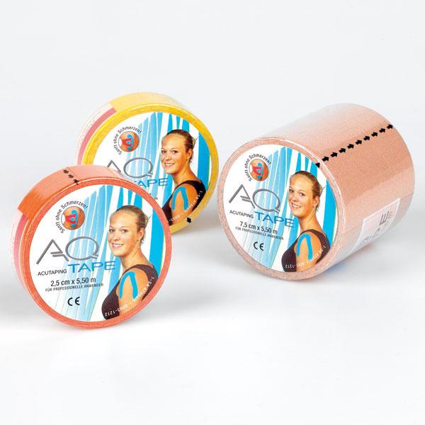 AQ-Tape 5,5 m x 5 cm 1 Rolle