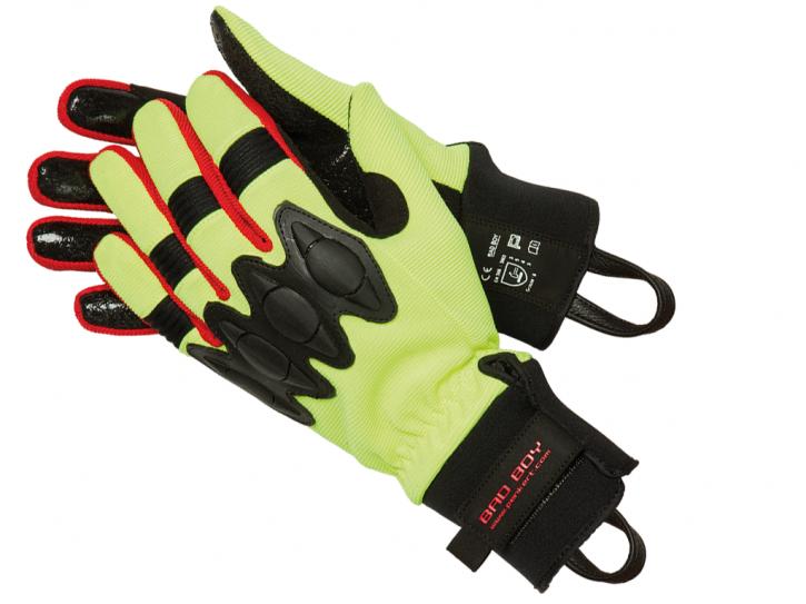 BAD BOY THL-Handschuh mit maximalem Schnittschutz
