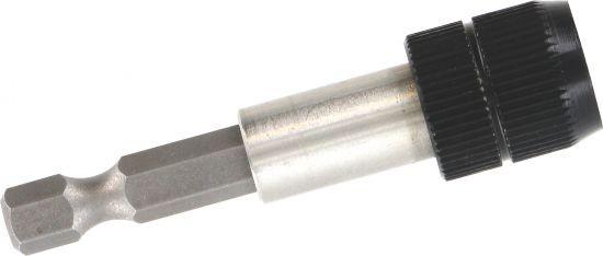 Magnethalter für Bits mit Schnellverschluss