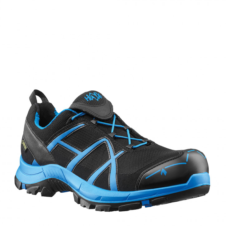 Black Eagle Safety 40 Low black/blue