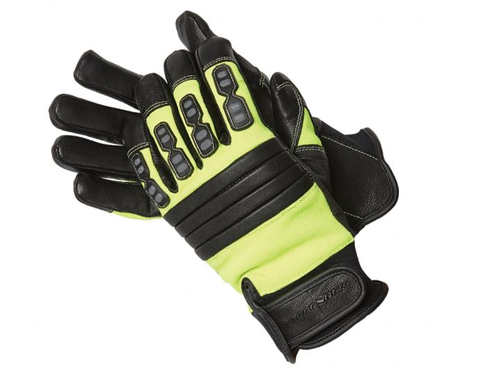 DEFENDER Spezial-Schutzhandschuh mit maximaler Schnittfestigkeit