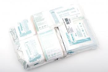 Erste-Hilfe-Material DIN 14142