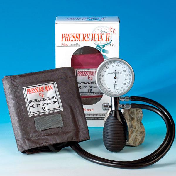Blutdruckmessgerät 2- Schlauch Erwachsene