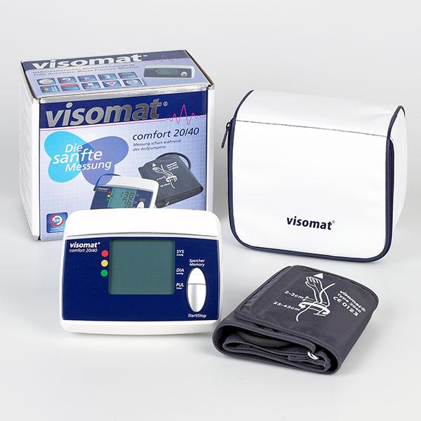 Visomat Blutdruckmessgerät Comfort 20/40