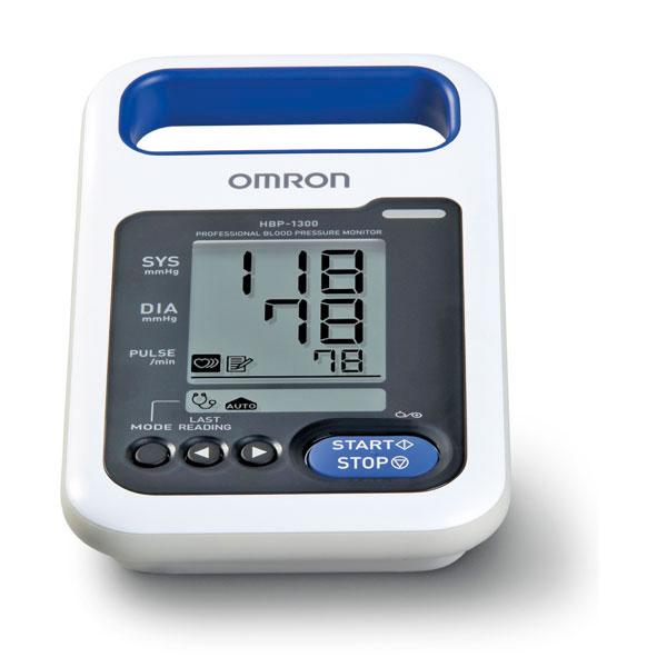 Omron HBP-1300 Oberarm-Blutdruckmessgerät