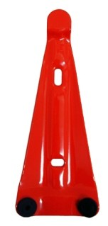 Wandhalter Delta rot 4-12kg