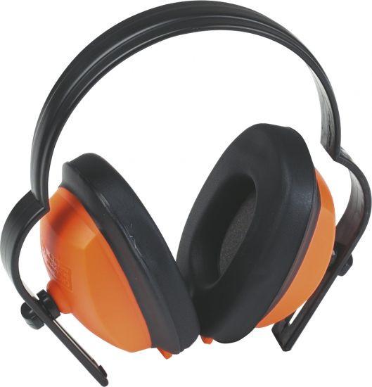 Kapselgehörschützer Dämmwert (SNR): 19 DB