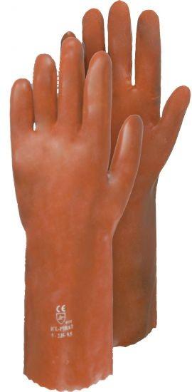 PVC - Handschuh 35cm
