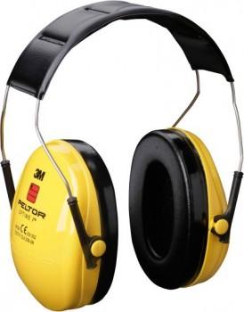 Kapselgehörschützer 3M Optime I