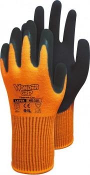 "Winter-Handschuh WG320 ""Thermo Lite orange"