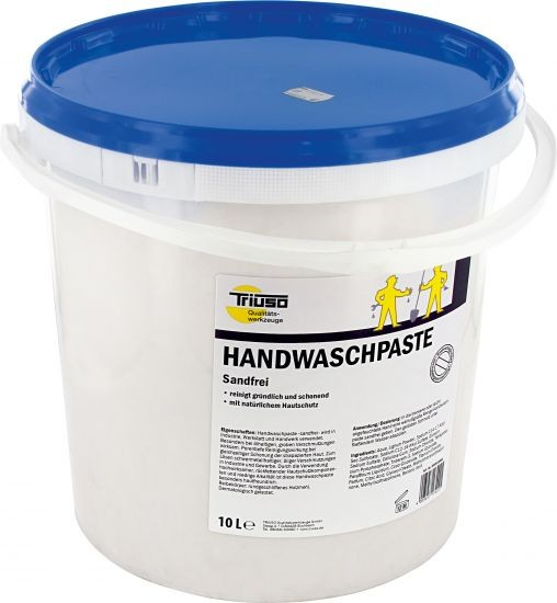 Handwaschpaste 10kg
