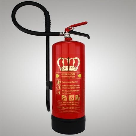 Fettbrandlöscher 6 L König® Dauerdruck 6 LE