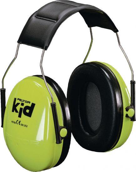 Gehörschutz für Kinder 3M Peltor Kid