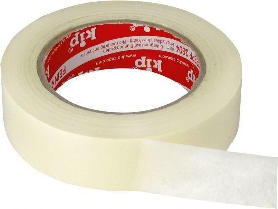 Feinkrepp Standard-Qualität 3804 18 mm x 50 m