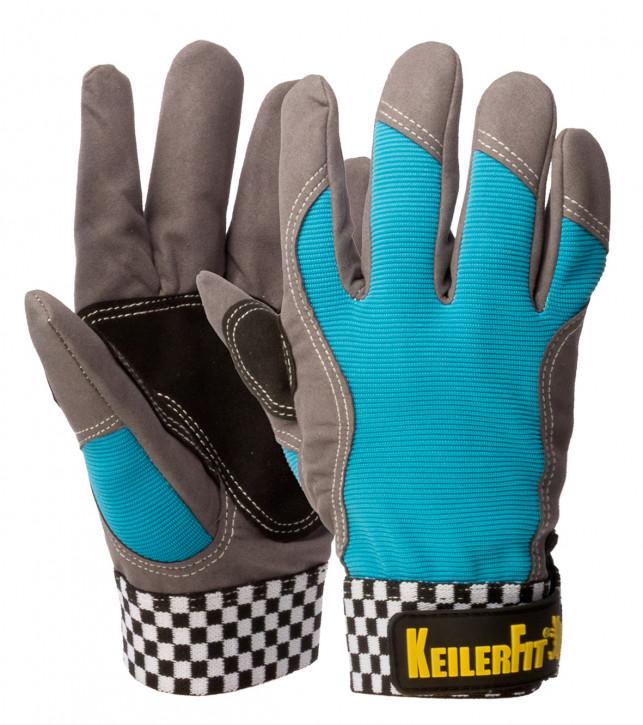 KeilerFit blue