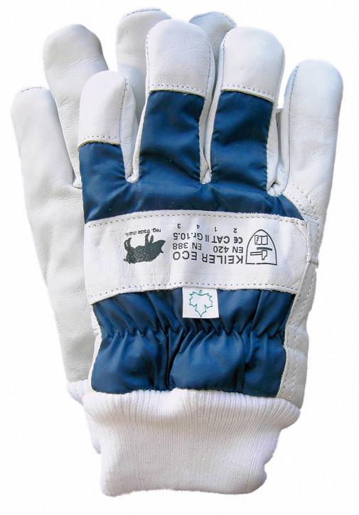 Keiler Winter ECO blue Gr.10