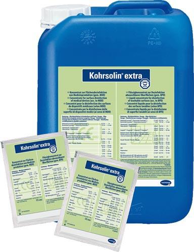 Kohrsolin® extra 5 l-Kanister