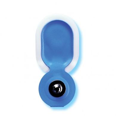 BlueSensor N-00-S Spezial-Elektroden 22 x 30 mm (25 Stck.)