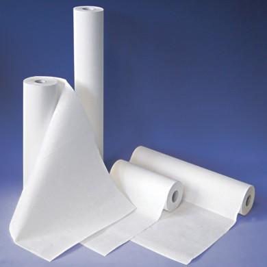 Semikrepp Premier Gyn.-Stuhl-Auflagen 23 cm x 50 m 12 Rollen