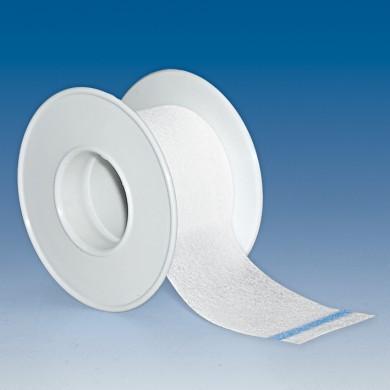 Ratiomed Heftpflaster por, weiß, 5 m x 2,50 cm (12 Rl.)