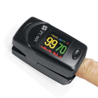 Fingerpulsoximeter PC 60C PRO