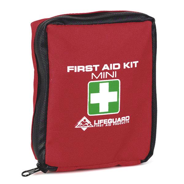 First Aid Kit Mini Tasche, leer