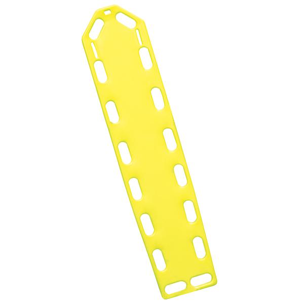 Spineboard Gelb ohne Fixiergurte