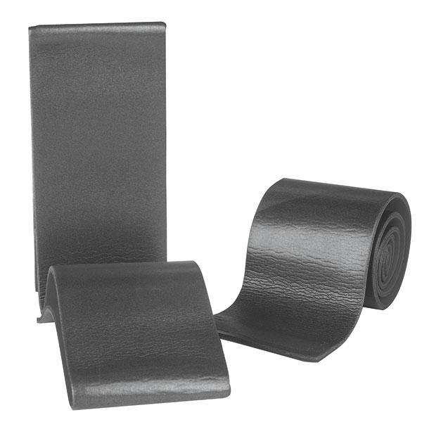 E Bone Splint Lifeguard Standard Farbe: grau-grau gerollt