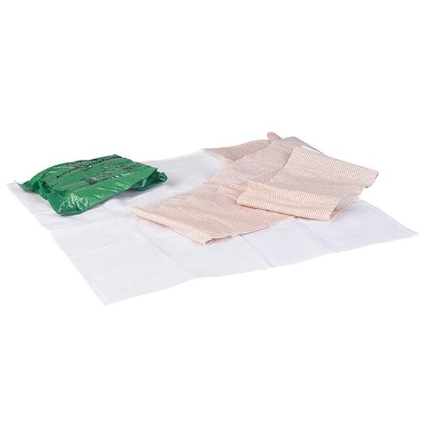 Abdominal Trauma Bandage 15 cm x 4,5 m (elastisch)