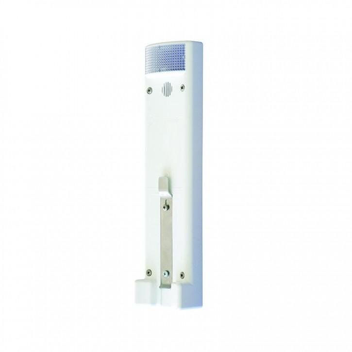 Überwachungs- und Alarmierungssystem für Feuerlöscher